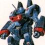 Armored Veritech